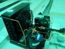 Агрегаты на обслуживании